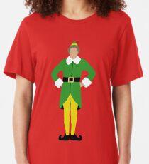Elf  Slim Fit T-Shirt
