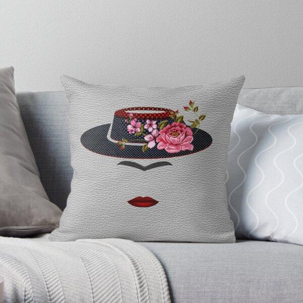 Frida Kahlo 2 Throw Pillow