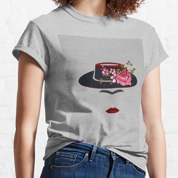 Frida Kahlo 2 Classic T-Shirt