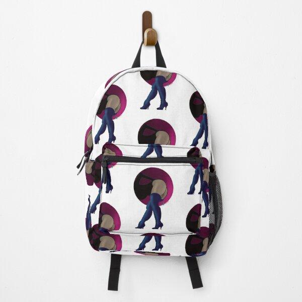 Purple Love Backpack
