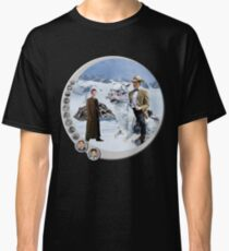 The 10.5th Day of the Doctor Jedi Classic T-Shirt