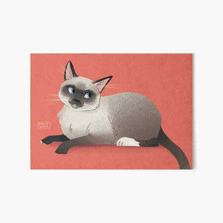 Cat Character Art Board Prints Redbubble Deviantart is the world's largest online social community for artists and art enthusiasts, allowing people to connect. cat character art board prints redbubble