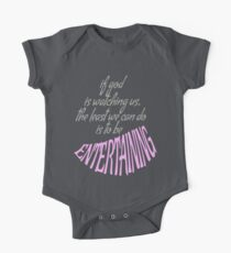 BE ENTERTAINING. Kids Clothes