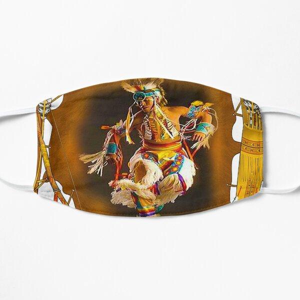 fwc 6417 native american Mask