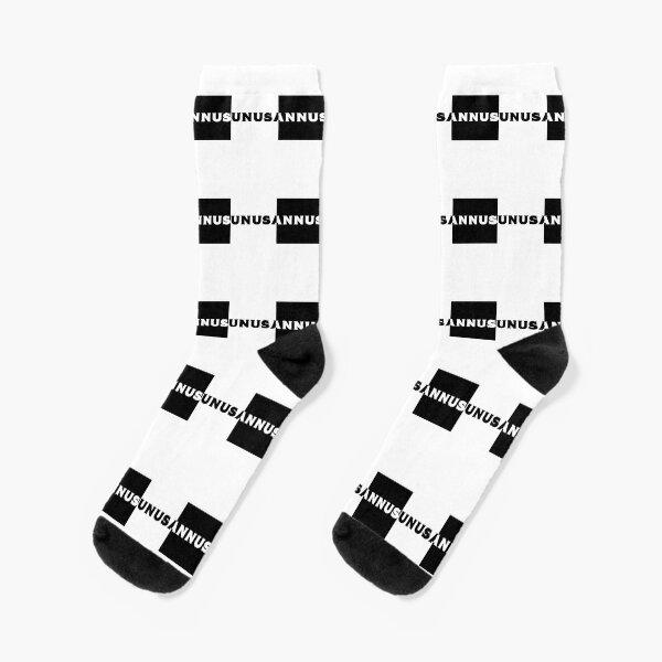 unus annus Socks
