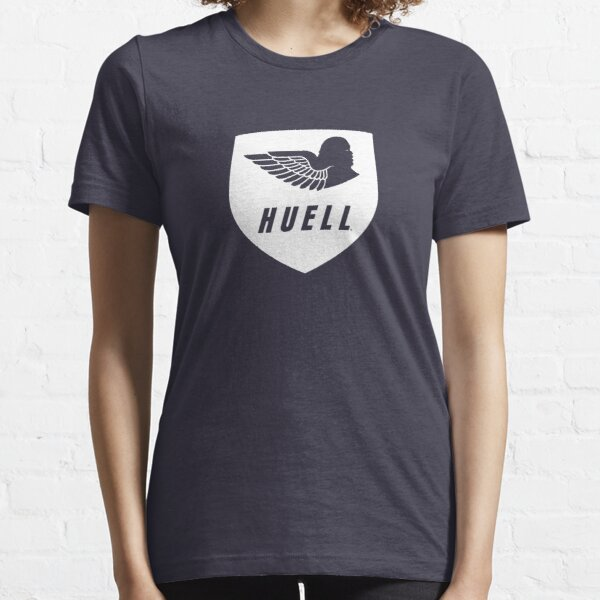 Huell Shield Essential T-Shirt