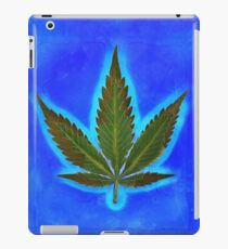 Hemp Lumen #1 iPad Case/Skin