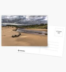 www.LyndenSmith.com - Moggs Creek Postcards