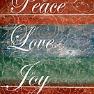 Peace by RoyAllen Hunt