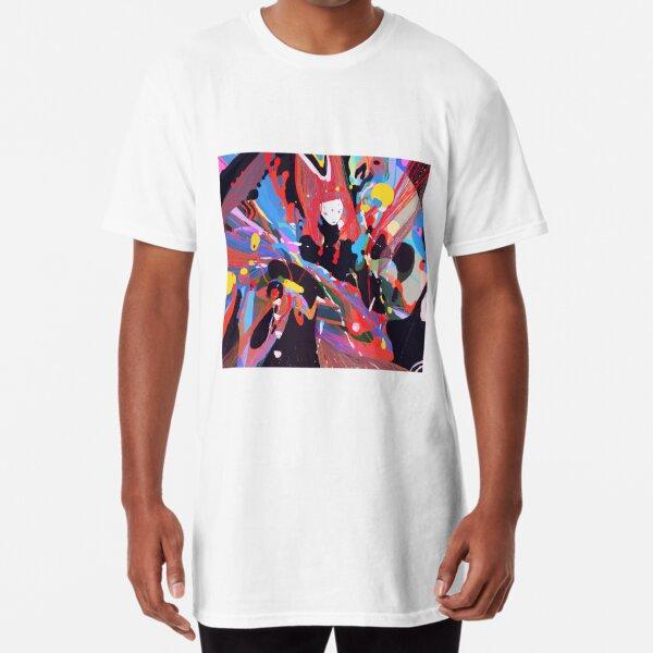 The 2am Diaries III Long T-Shirt