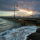 www.LyndenSmith.com - Portarlington by Lynden