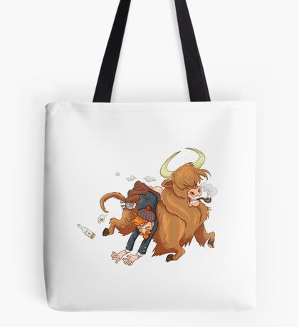 Whisky! Tote Bag