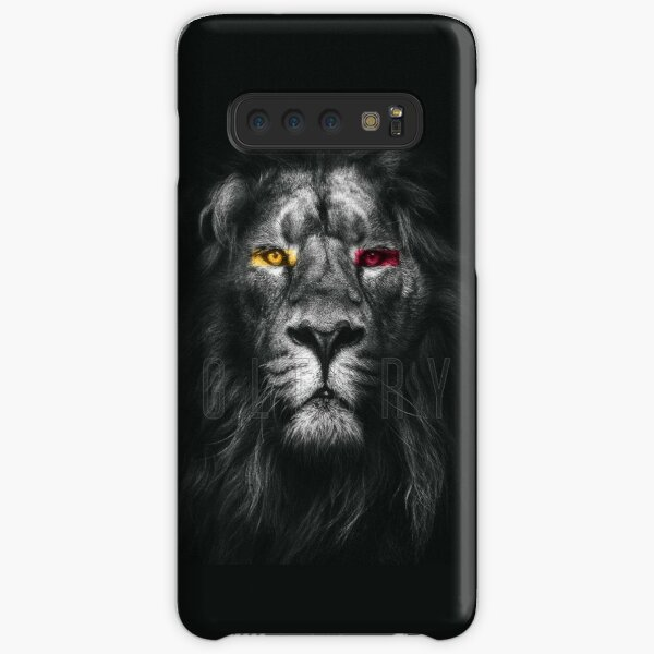 Galatasaray Aslan Samsung Galaxy Snap Case
