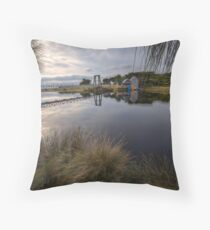 www.LyndenSmith.com - Lorne Throw Pillow