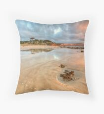 www.LyndenSmith.com - Angelsea Throw Pillow