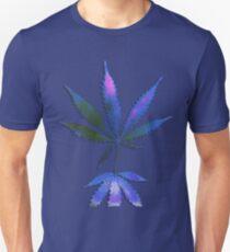 Hemp Lumen #2  Marijuana, Cannabis Unisex T-Shirt