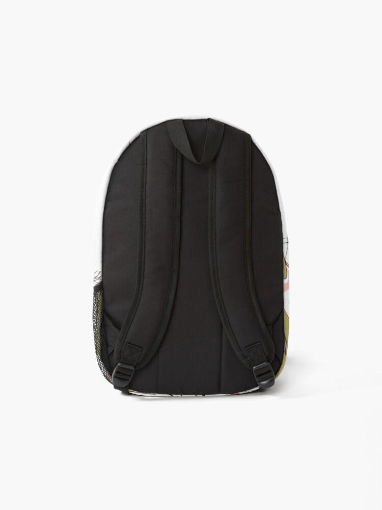 Alternate view of Deku Backpack
