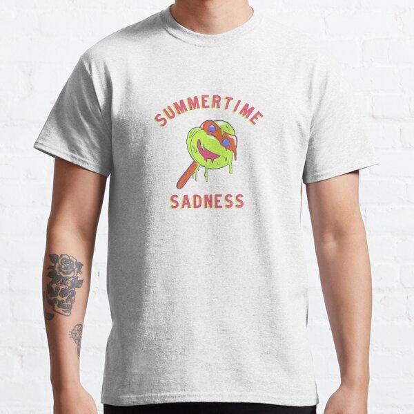 Summer Time Sadness :( Classic T-Shirt