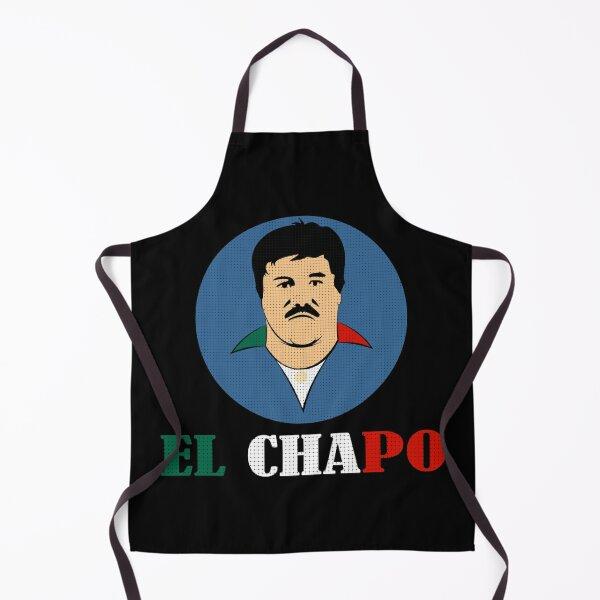 El Chapo Apron