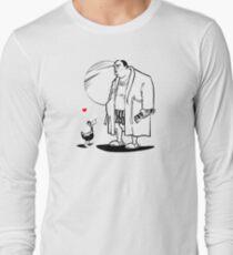 THOSE F'IN DUCKS Long Sleeve T-Shirt