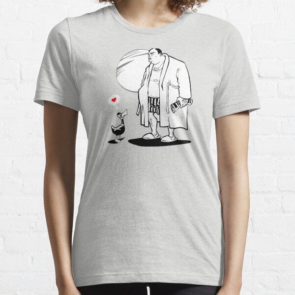 THOSE F'IN DUCKS Essential T-Shirt