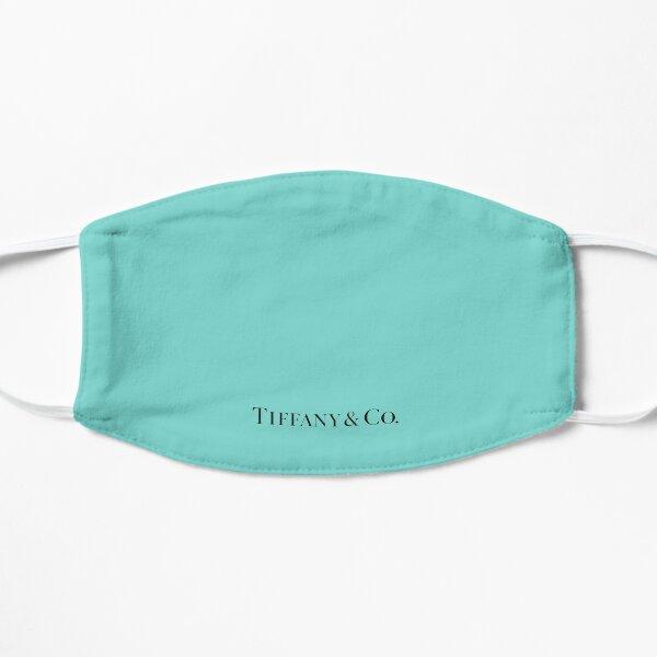 Tiffany Blue w/ Logo  Mask