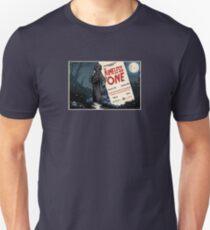 The Nameless One Unisex T-Shirt