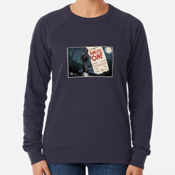 The Nameless One Lightweight Sweatshirt