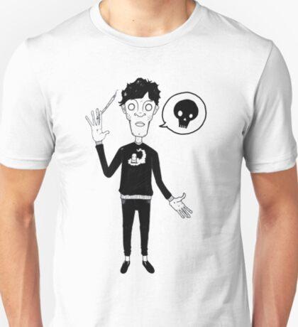 Dark Tony T-Shirt