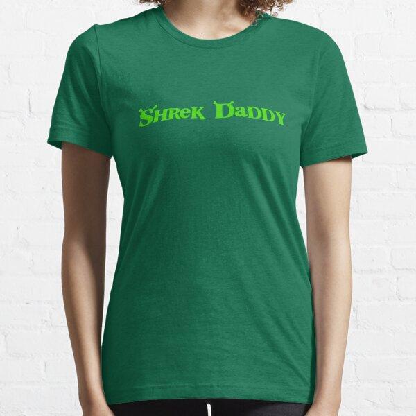 Shrek Essential T-Shirt