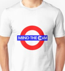 Mind the Cam T-Shirt