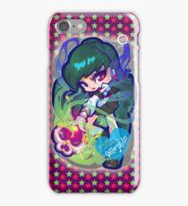 pluto iPhone Case/Skin