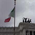 Italian Stallion (Winds of Change) by Millissa Grace