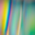 Rainbow of Light by Tracy Riddell