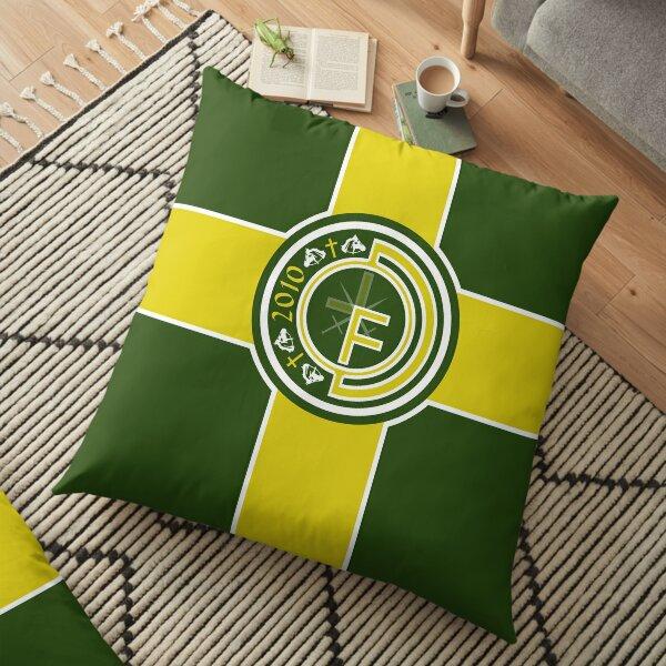 (DoF) Full banner merchandise Floor Pillow