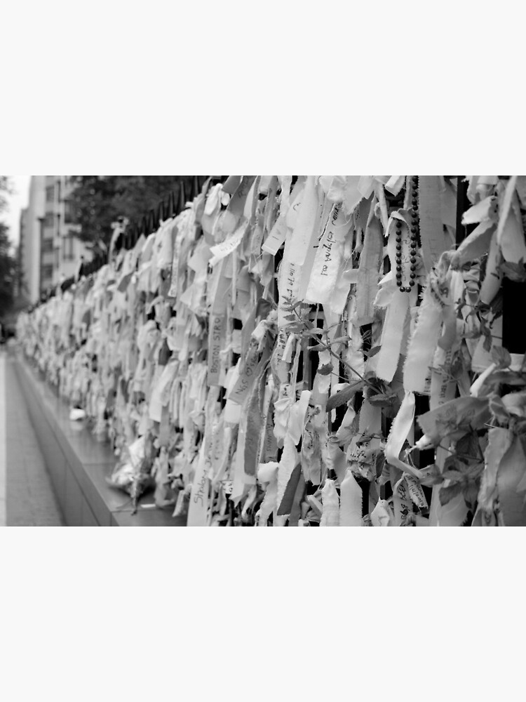 Boston Remembers Ribbons von julescg