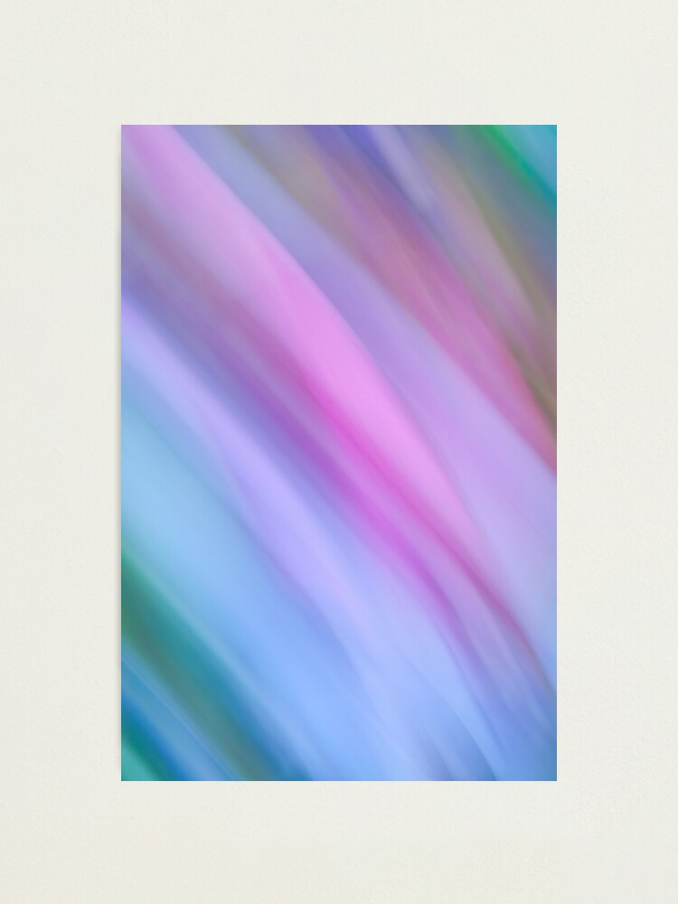 Alternate view of Fuchsia Photographic Print