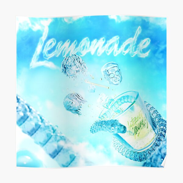 Lyrical Lemonade Posters Redbubble