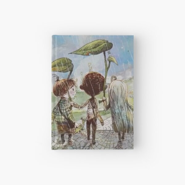It´s okay to not be okay 사이코지만 괜찮아   Hardcover Journal