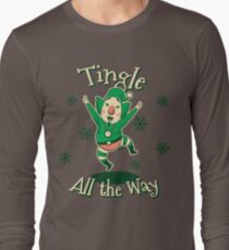 Tingle All the Way T-Shirt