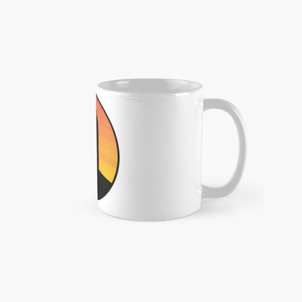 Mando Classic Mug