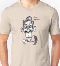 Kenneth Williams T-Shirt