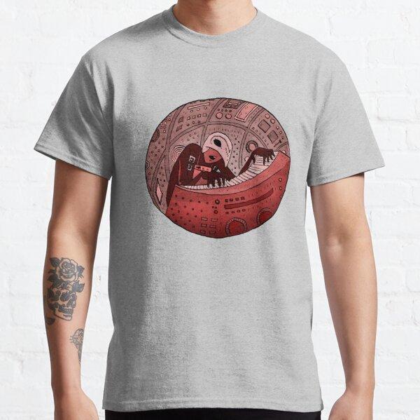 The Phantom Winslow Leach Classic T-Shirt