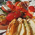 A Little Antipasto by mnkreations