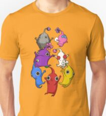 Jumping Pikmin T-Shirt