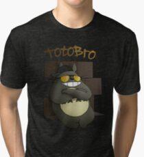 Totobro Tri-blend T-Shirt
