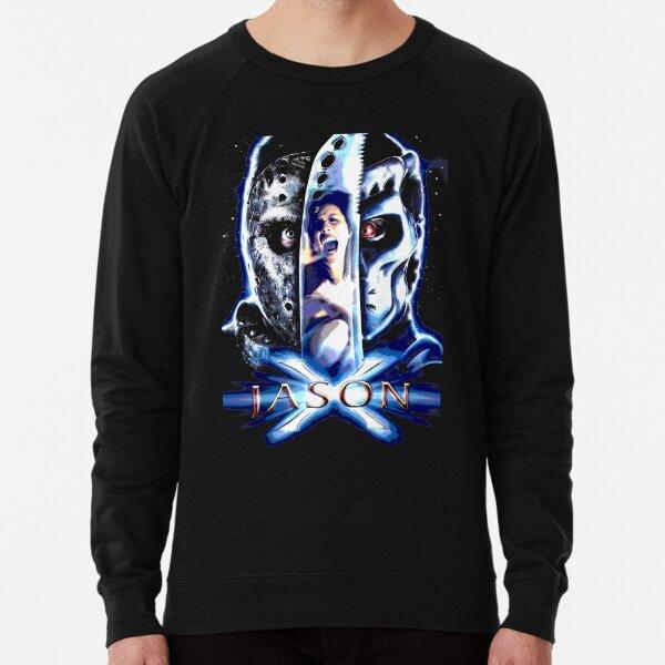 Jason X Lightweight Sweatshirt