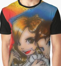 Photoshoot  Graphic T-Shirt