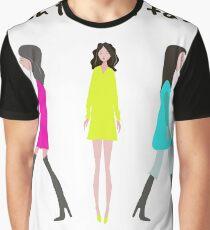 I don't need fashion. Fashion needs me Graphic T-Shirt