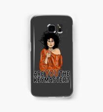 Are You the Keymaster? Samsung Galaxy Case/Skin